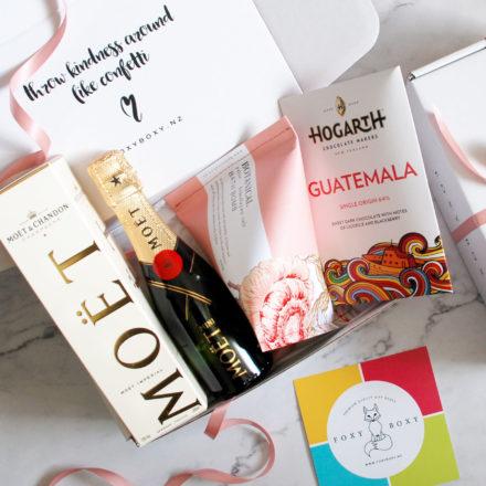 Bridesmaid Gift Box – Olivia